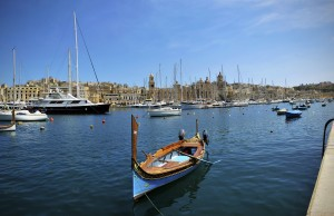 Birgu Panoramic View (13)