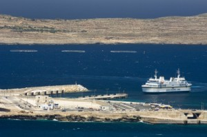 Gozo Channel Ferry (2)
