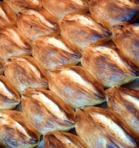 Pastizzi - Cheese Cakes (1)
