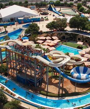 SPLASH & FUN PARK